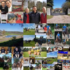 2019 El Sur Polo Racing Stud