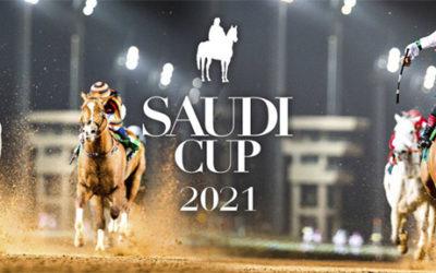 2021 Saudi Cup