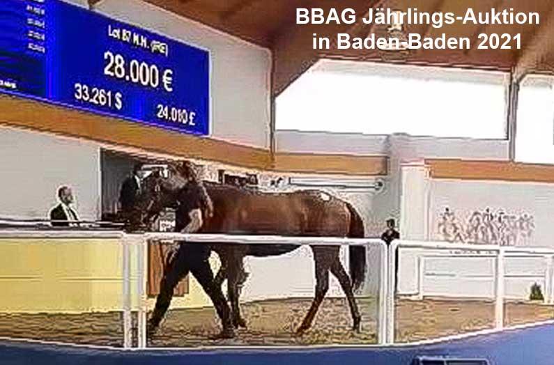 Auktion Baden-Baden 2021